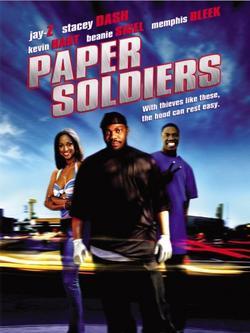 Бумажные солдаты, 2002 - смотреть онлайн