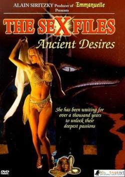 Секс-файлы: Древние желания, 2000 - смотреть онлайн