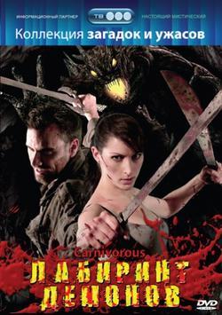 Лабиринт демонов, 2007 - смотреть онлайн