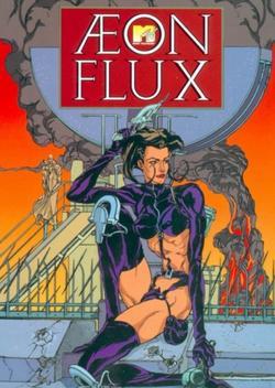 Эон Флакс, 1991 - смотреть онлайн
