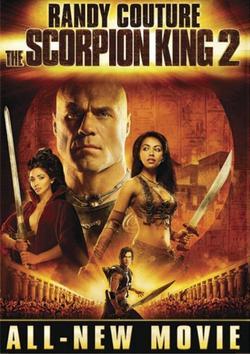 Царь скорпионов 2: Восхождение воина, 2008 - смотреть онлайн