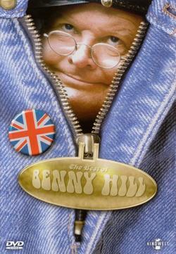 Лучшее от Бенни Хилла, 1974 - смотреть онлайн