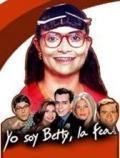 Я – Бетти, дурнушка, 1999 - смотреть онлайн