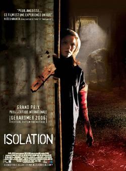 Изоляция, 2005 - смотреть онлайн