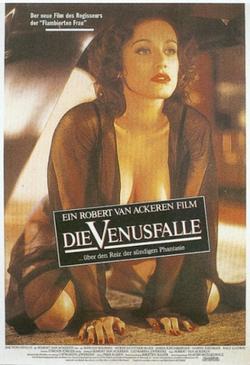 Западня Венеры, 1988 - смотреть онлайн