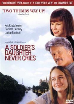 Дочь солдата никогда не плачет, 1998 - смотреть онлайн