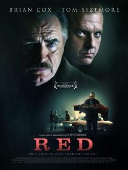 Рыжий, 2008 - смотреть онлайн
