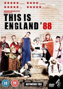 Это – Англия. Год 1988, 2011 - смотреть онлайн