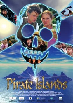Пиратские острова, 2003 - смотреть онлайн