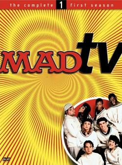 Безумное телевидение, 1995 - смотреть онлайн