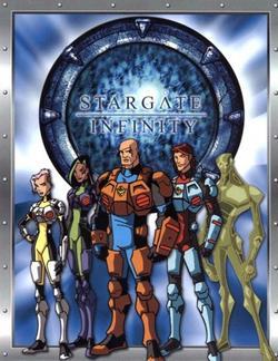 Звездные врата: Бесконечность, 2002 - смотреть онлайн