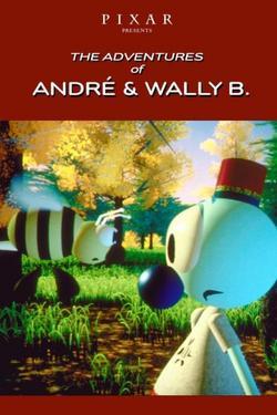 Приключения Андрэ и пчелки Уэлли, 1984 - смотреть онлайн