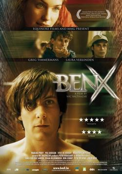 Бен Икс, 2007 - смотреть онлайн