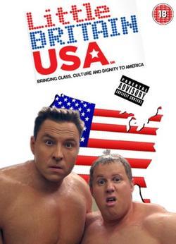 Ваша Бриташа в Америке, 2008 - смотреть онлайн