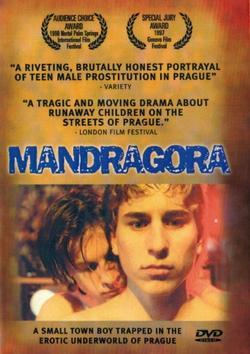 Мандрагора, 1997 - смотреть онлайн