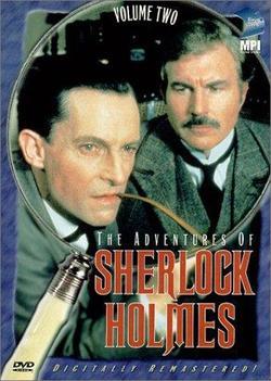Приключения Шерлока Холмса, 1984 - смотреть онлайн