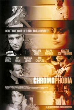 Хромофобия, 2005 - смотреть онлайн