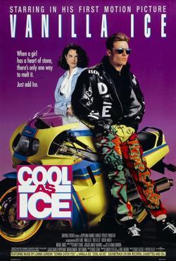 Холодный как лед, 1991 - смотреть онлайн
