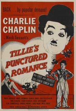 Прерванный роман Тилли, 1914 - смотреть онлайн