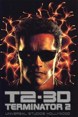 Терминатор 2 – 3D, 1996 - смотреть онлайн