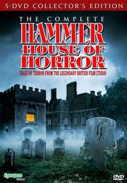Дом ужасов студии Hammer, 1980 - смотреть онлайн