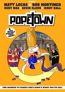 Папский городок, 2005 - смотреть онлайн