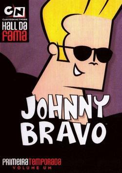 Джонни Браво, 1997 - смотреть онлайн