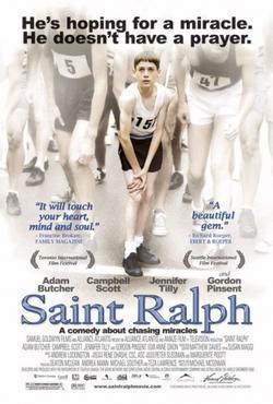 Святой Ральф, 2004 - смотреть онлайн