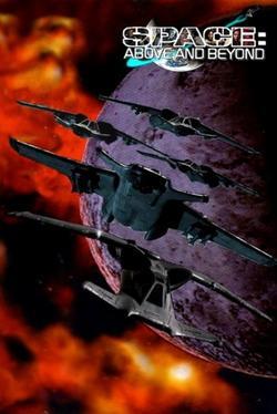 Космос: Далекие уголки, 1995 - смотреть онлайн