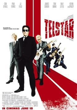 Телстар , 2008 - смотреть онлайн