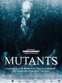 Мутанты, 2009 - смотреть онлайн