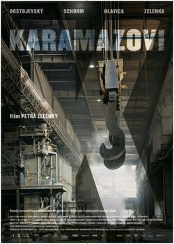 Братья Карамазовы, 2008 - смотреть онлайн