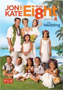 Джон, Кейт и восемь детей, 2007 - смотреть онлайн