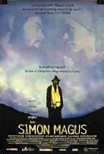 Саймон Магус, 1999 - смотреть онлайн