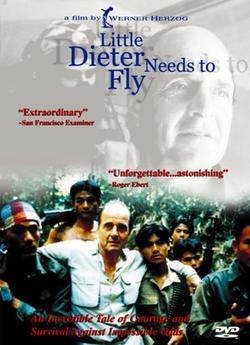 Малыш Дитер должен летать, 1997 - смотреть онлайн