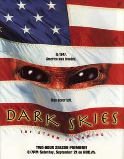 Темные небеса, 1996 - смотреть онлайн