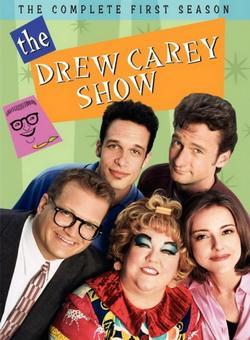 Шоу Дрю Кэри, 1995 - смотреть онлайн