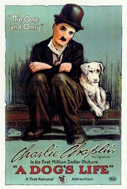 Собачья жизнь, 1918 - смотреть онлайн