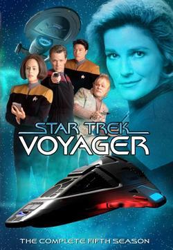 Звездный путь: Вояджер, 1995 - смотреть онлайн