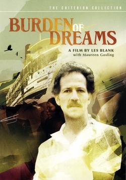 Бремя мечты, 1982 - смотреть онлайн