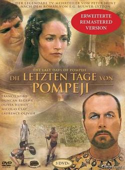 Последние дни Помпеи, 1984 - смотреть онлайн