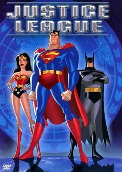 Лига справедливости, 2001 - смотреть онлайн