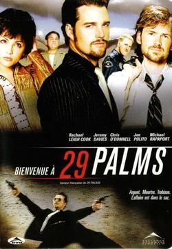 29 пальм, 2002 - смотреть онлайн