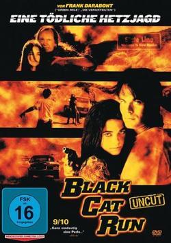 Бег Черной Кошки, 1998 - смотреть онлайн
