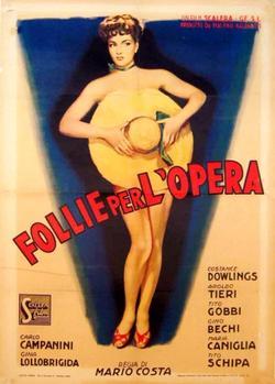 Без ума от оперы, 1948 - смотреть онлайн