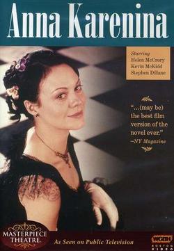 Анна Каренина, 2000 - смотреть онлайн