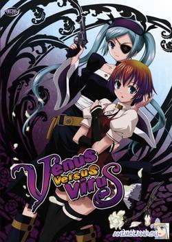 Венус против Вируса, 2007 - смотреть онлайн