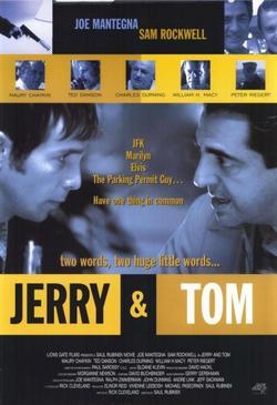 Джерри и Том, 1998 - смотреть онлайн