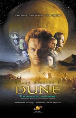 Дюна, 2000 - смотреть онлайн