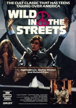 Дикарь на улицах, 1968 - смотреть онлайн